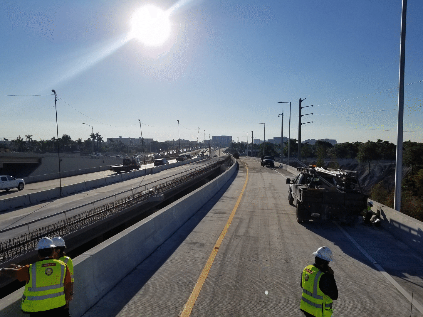 ... 836 and NW 27th Avenue. The NW 57th Avenue DDI will open this fall. To  see an animation of how to drive the DDI, click the Drive the DDI project  video ...