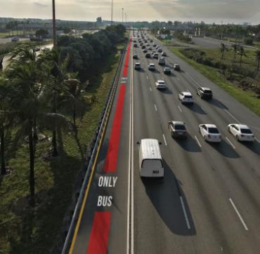 Miami Dade Expressway Authority Mdx
