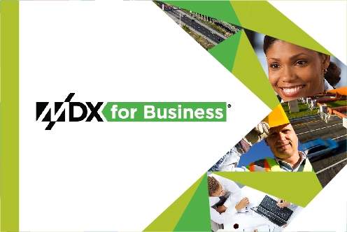 MDX for Business